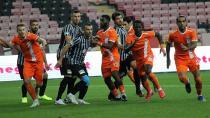 Adanaspor Eskişehir'den istediğini aldı: 0-0