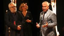 İstanbul'da tarihi Altın Koza Ödül Töreni