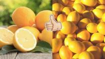 Limonun muhteşem faydaları