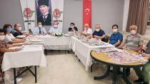 """""""Bu şartlarda çalışan her gazeteci  ödülü hak ediyor"""""""