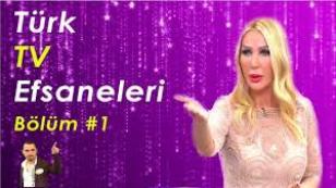 Türk TV efsaneleri...