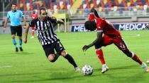 Demirspor Altay önünde zorlandı: 0-1