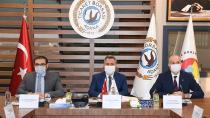 Adana'da istihdamı arttıracak çalışmalar yapılıyor...