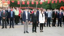 CHP'de Cumhuriyet Coşkusu...