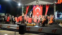 M1 Adana'da coşkulu kutlama!