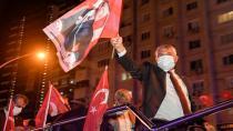 """Zeydan Karalar, """"Cumhuriyet özgürlüktür, nefestir"""""""