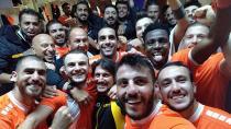 Adanaspor 3 puanı 3 golle aldı