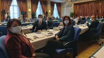 """""""Adana'da son 10 yılda 30 bine yakın şirket kapandı"""""""