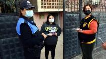 Şiddetten kurtulan kadın: 'Hiçbir kadın öldürülmeyi hak etmiyor'