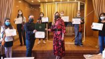 Türk ve Azeri Akademisyenler Anma Konserinde Bir Araya Geldi