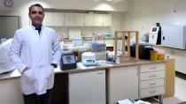 ÇÜ'nün Koronavirüs tedavisine yönelik yaptığı çalışma sonuçlandı