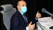 Adana'da otobüslerde ''HES Kodu'' dönemi başlıyor