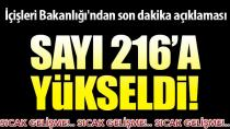 20 yıldır terör örgütü PKK üyesiydi! Teslim oldu