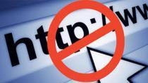Yasa dışı yayın yapan 137 internet sitesine erişim engellendi