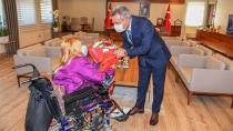 Engellilere karşı hassasiyetin artmalı