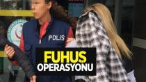 Adana'da fuhuş çetesi çökertildi!  Geceliği 4 bin TL beğenmediklerini...