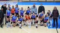 Büyükşehir Kadın Voleybol Takımı galibiyet serisini sürdürüyor