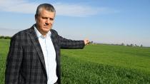 Ayhan Barut'tan buğday ithalatına sert tepki