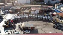 ASKİ'de Kira bedeli yüksek araçlar satın alınıyor, kurumun malı yapılıyor