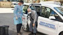 Büyükşehir, salgında sosyal belediyecilik anlayışını sürdürüyor