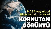 Bilim dünyasını karıştıran iddia. NASA ve Ay hakkındaki sözleri şok etti