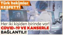 Türk hekimler keşfetti! Vücudunuzda helikobakteri olanlar dikkat!