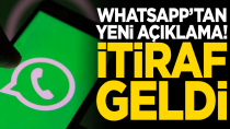 WhatsApp'ı yıkan veriler açıklandı...