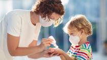 Çocuklarda virüs taşıyıcılığı için önemli araştırma!