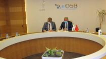 AOSB, Tarsus Üniversitesi ile iş birliği protokolü imzaladı