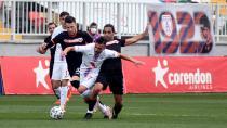 Adanaspor'dan 'Altın' değerinde puan: 1-1