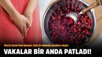 Cranberry (Turna Yemişi) faydaları...