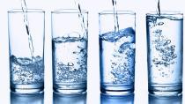 Kalp, akciğer ve beyin için günde 2.5 litre su tüketin