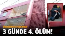 Adana'da 'soba'dan 3 günde 4'üncü ölüm!