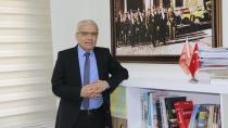 """Dr. Tatar """"Güvenli yaşam çevresi, insan hakkıdır"""""""