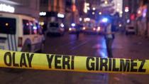 Silahlı saldırıya uğrayan kişi yaralandı...