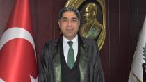 """""""Türkiye bir hukuk devleti ise hiçbir hukuksuzluk olmamalıdır"""""""