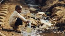 4 çocuktan biri su bulamayacak!