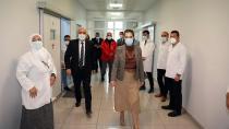 Çukurova Üniversitesi Sağlık Alanında Bölgenin Öncüsü