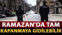 Erdoğan: 'Amacımız ülkemizi Ramazan ayında dinlendirmek'
