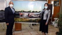 ÇÜ Balcalı hastanesi AOSB'de poliklinik açıyor!