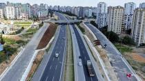 Adana'nın yolları yenileniyor...
