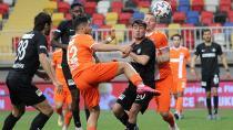 Altay, Adanaspor'a fark attı: 4-1