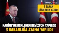 Kabineye Adanalı Kadın Bakan!