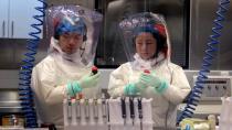 Koronavirüs, HIV ile aynı özelliği gösteriyor