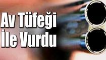 Adana'da komşusunun ateş açtığı kadın öldü, eşi yaralandı
