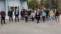 Yüksekokul Öğrencileri İçin Oryantasyon Düzenlendi