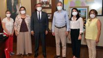 Çukurova Belediyesi halkın sağlığını önemsiyor