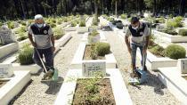 Büyükşehir, Kurban Bayramı'nın huzurlu geçmesi için yoğun çalışıyor