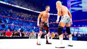 2010 Royal Rumble Match