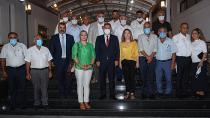 Elban, 'Birlik ve beraberliğimiz daim olmalı'
